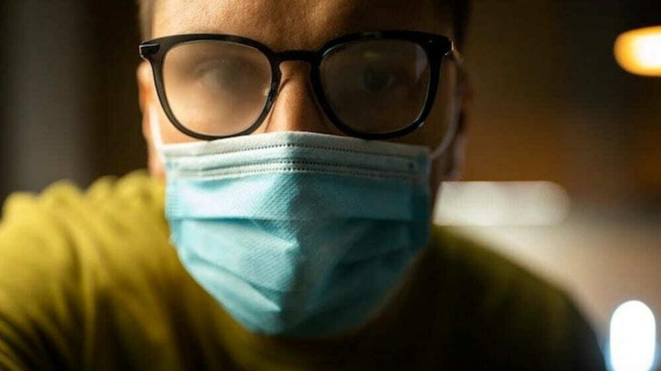 occhiali appannati mascherina-2